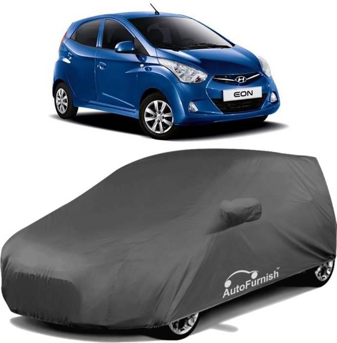 Autofurnish Car Cover For Hyundai Eon (With Mirror Pockets)