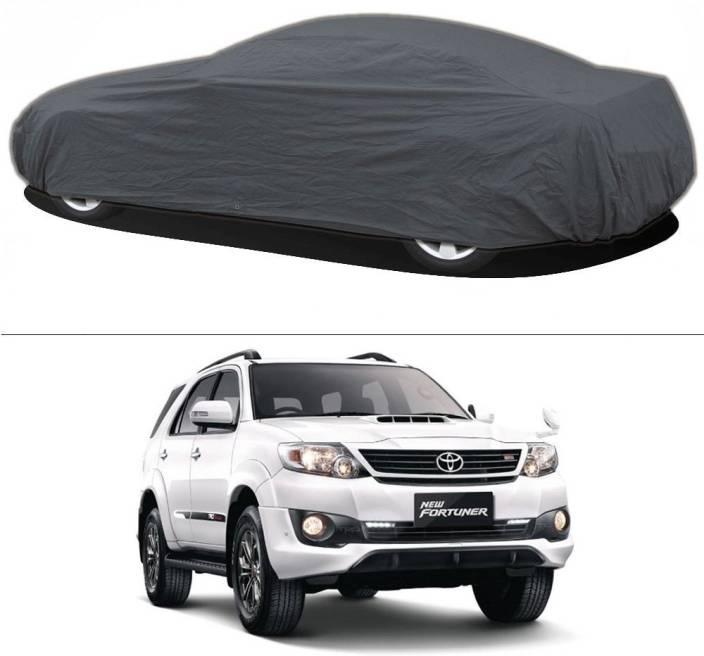 Millionaro Car Cover For Toyota Fortuner Price In India Buy