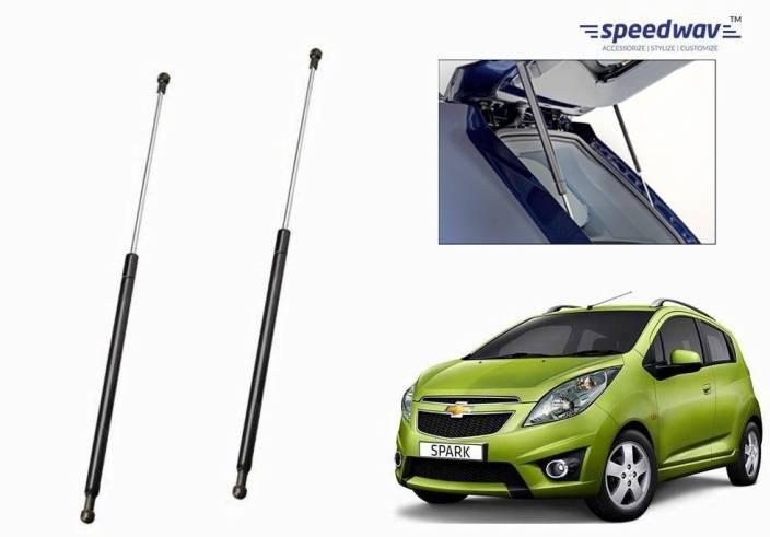 Speedwav Super Lift Rear Boot Struts Set Of 2 Chevrolet Spark Car