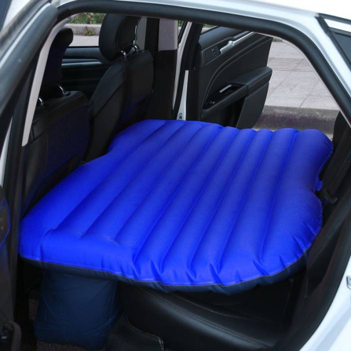 XElectron ICB-01-BLU Car Inflatable Bed