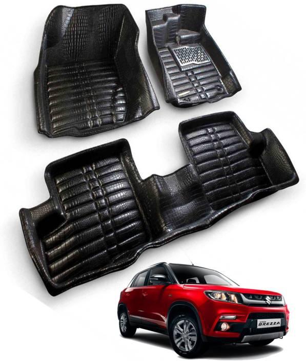 Cardon Plastic 5d Mat For Maruti Suzuki Vitara Brezza Price In India
