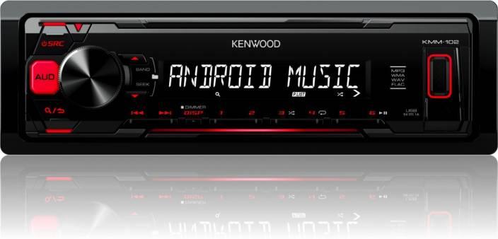 Kenwood App