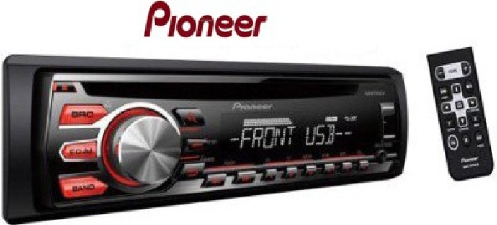 pioneer deh x1790ub car stereo price in india buy pioneer deh pioneer audio wiring diagram pioneer deh x1790ub car stereo