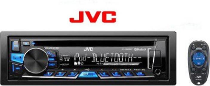 JVC KD-R862BT RECEIVER DRIVERS PC