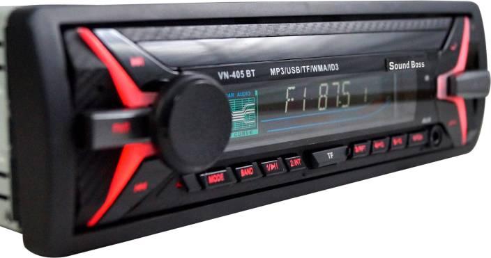 Sound Boss SB-405 Bluetooth Wireles Car Stereo Price in India - Buy ... 0d3a6e08e70