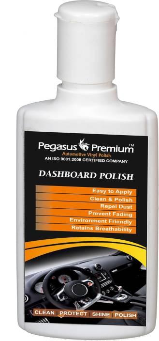 Pegasus Premium Liquid Car Polish for Dashboard