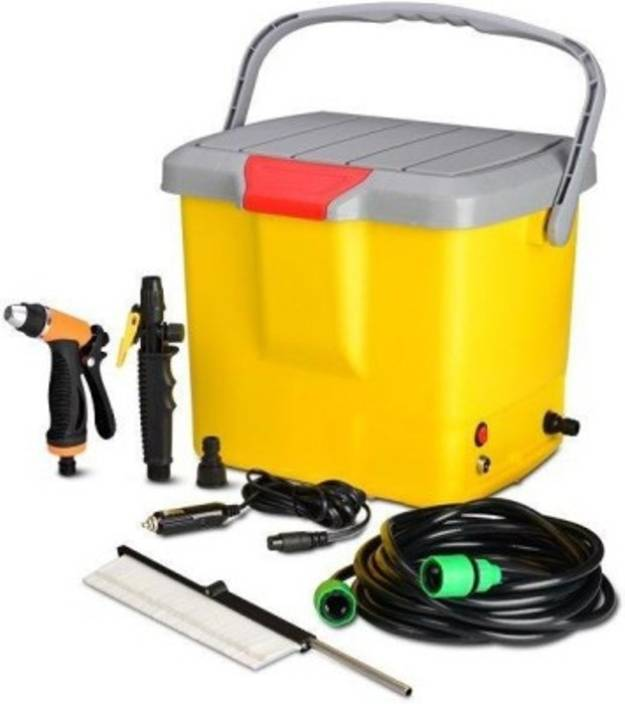 Home Pro car washer 01 Electric Pressure Washer