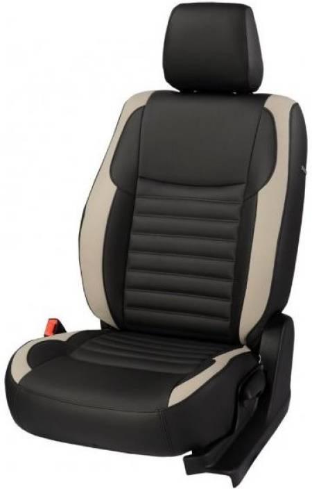 Awe Inspiring Frontline Pu Leather Car Seat Cover For Hyundai Creta Price Creativecarmelina Interior Chair Design Creativecarmelinacom