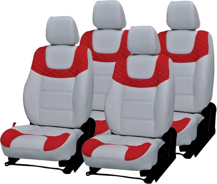 Pegasus Premium Leather Car Seat Cover For Maruti Baleno Price In