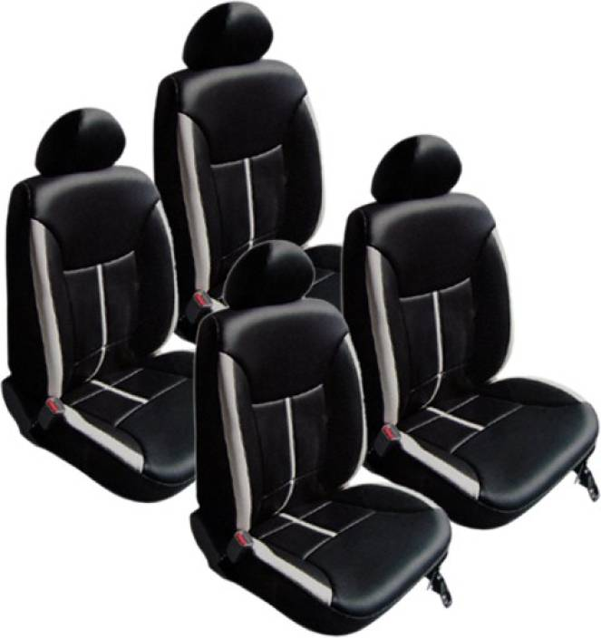 dgc leatherette car seat cover for renault duster price in india buy dgc leatherette car seat. Black Bedroom Furniture Sets. Home Design Ideas