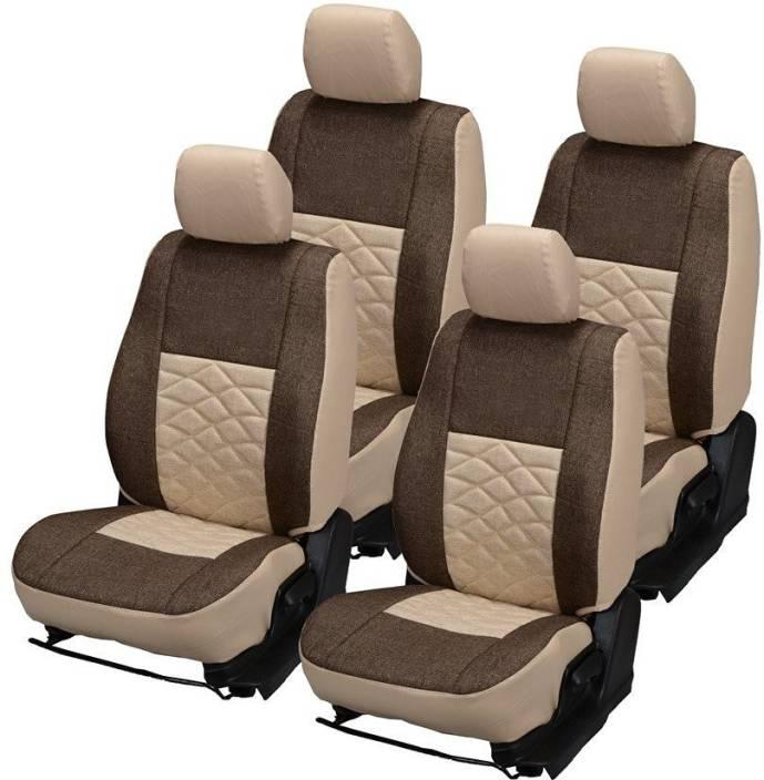 fffca0380e3 bhati Jute Car Seat Cover For Toyota Innova Price in India - Buy ...