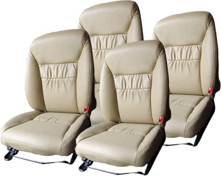 Dgc Leatherette Car Seat Cover For Maruti 800 Price In India Buy