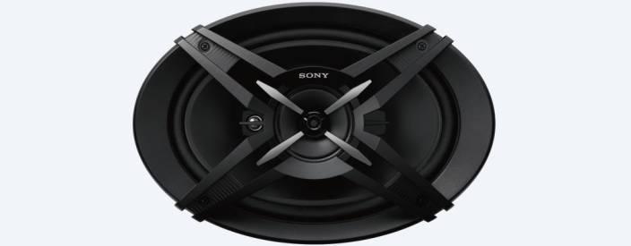 Sony 3 Way XS-FB693E Coaxial Car Speaker