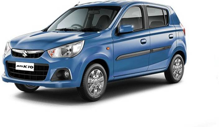 Maruti Suzuki Alto K10 Vxi Ex Showroom Price Starting From Rs 3