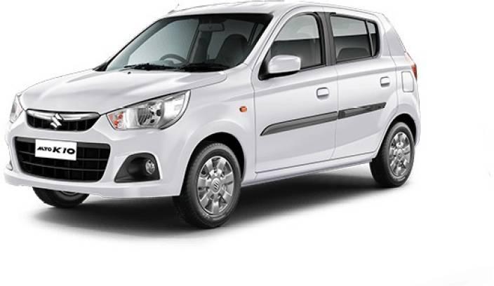 Maruti Suzuki Alto K10 Vxi Met Ex Showroom Price Starting From Rs 3