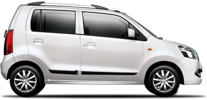 Maruti Suzuki Wagonr Vxi Met Ex Showroom Price Starting From Rs 4