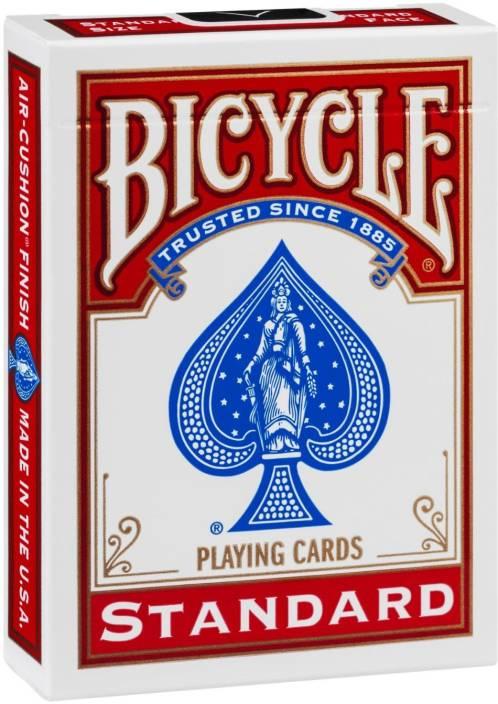 Bildergebnis für bicycle cards