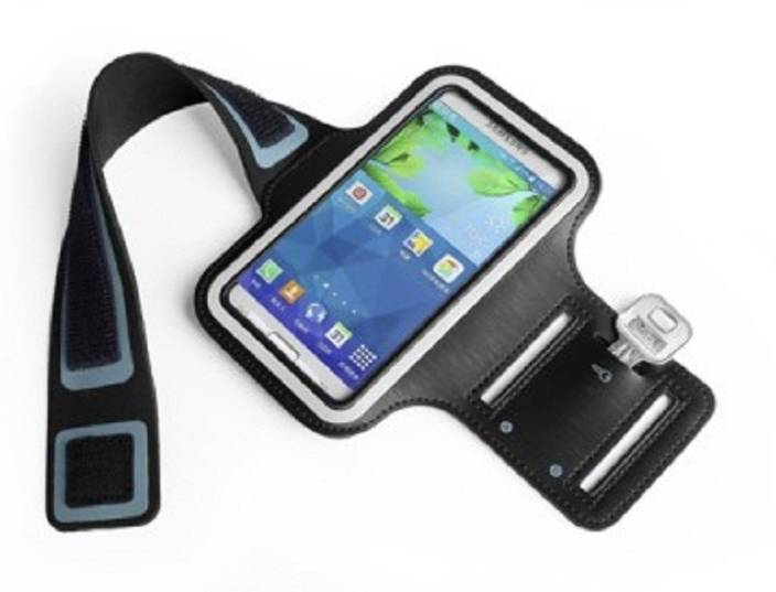 innovative design 33189 c1a51 VibeX Arm Band Case for Sport™ 5.5 Inch Gym Running® Jog for phone jogging  cell clamp Mobile Phone Holder