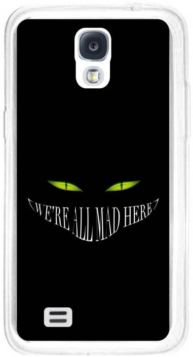 Anger Beast Back Cover for Samsung I9500 Galaxy S4