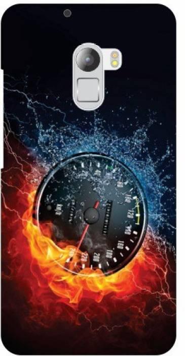 Printland Back Cover for Lenovo K4 Note