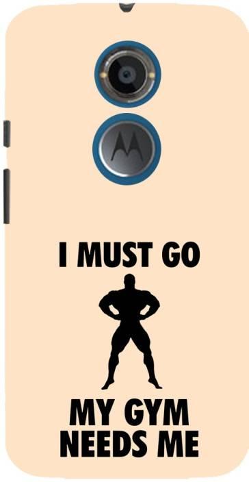Astrode Back Cover for Moto X 2nd Gen