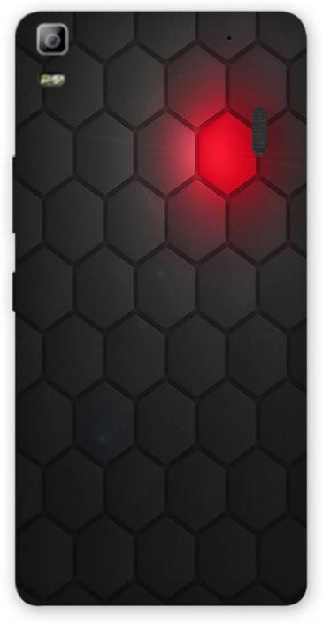 AMY Back Cover for Lenovo A7000