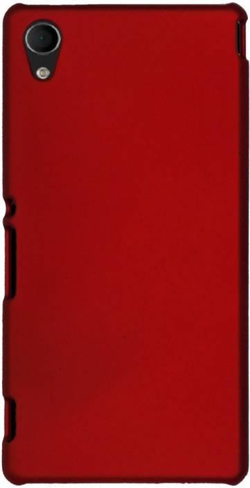 separation shoes 6b27e 959b5 Foneys Back Cover for Sony Xperia M4 Aqua Dual
