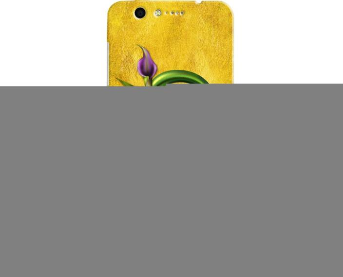 AMY Back Cover for Vivo X1