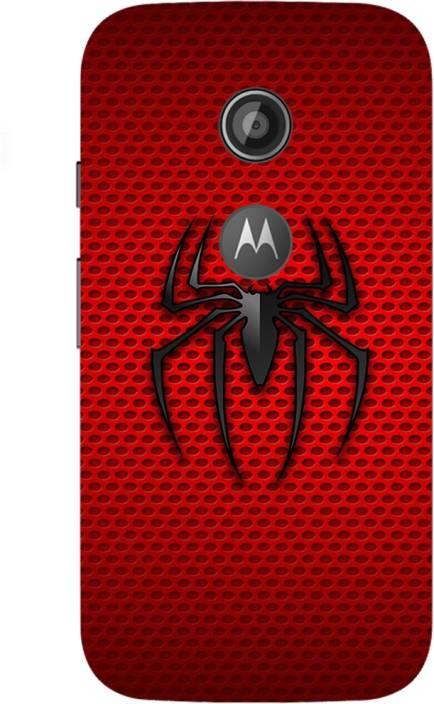My Bestow Back Cover for Motorola Moto E (2nd Gen) 4G, Motorola Moto E (2nd Gen)3G