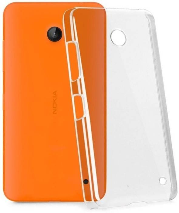 Kolorfame Back Cover for Nokia Lumia 430