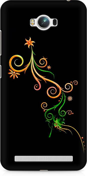AMEZ Back Cover for Asus Zenfone Max ZC550KL