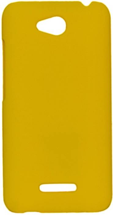 Kolorfame Back Cover for Htc Desire 616