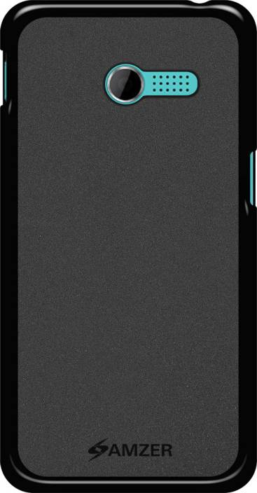online retailer 276a1 4aed9 Amzer Back Cover for Asus Zenfone 4 A400CG