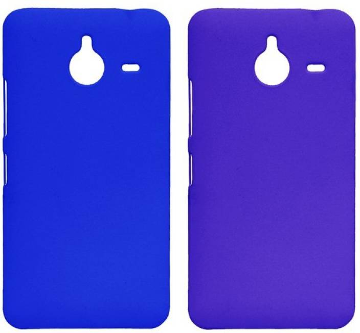 Bacchus Back Cover for Microsoft Lumia 640 XL