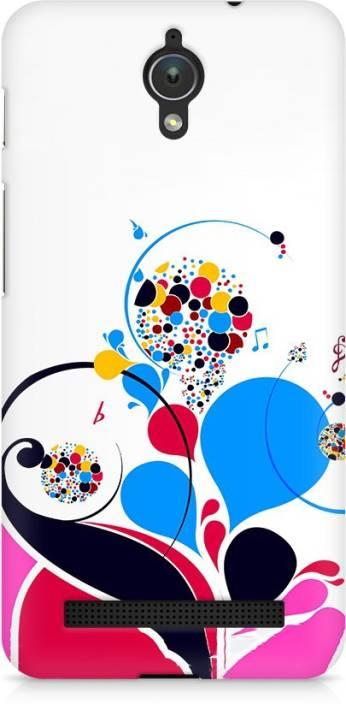 AMEZ Back Cover for Asus Zenfone C ZC451CG