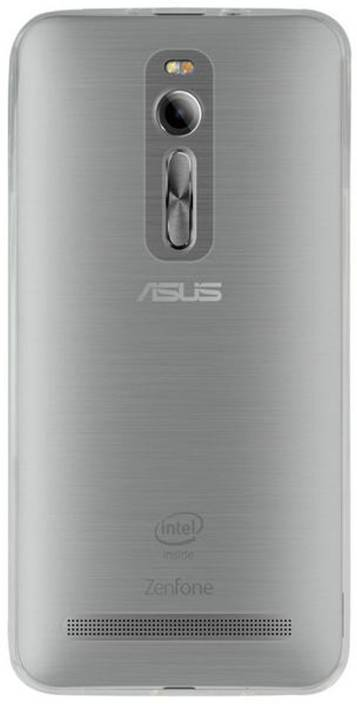 MobiAcz Back Cover for Asus Zenfone 2