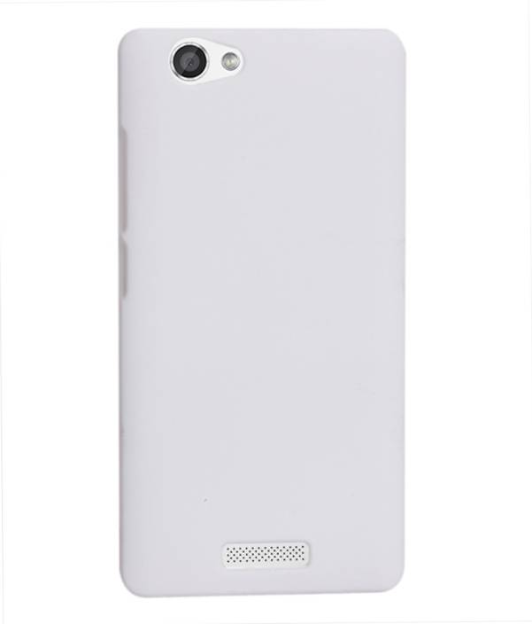 new concept 364d6 8c084 Coverage Back Cover for Gionee M2