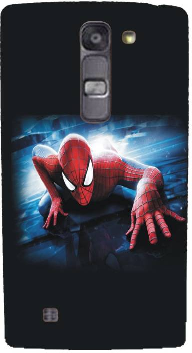 FUSON Back Cover for LG G4 Mini