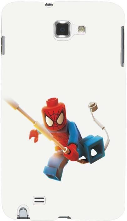 FUSON Back Cover for Samsung Galaxy Note i9220, Samsung Galaxy Note 1 N7000