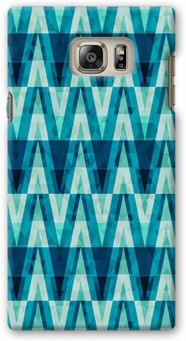 Artzfolio Back Cover for SAMSUNG Galaxy Note 5