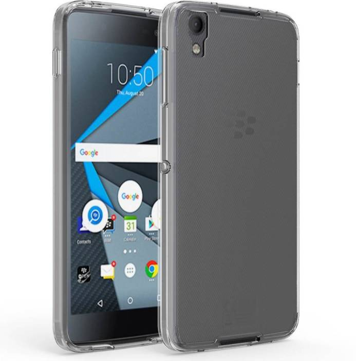 cheap for discount 65c71 eb7ab Ziaon Back Cover for Blackberry Dtek50