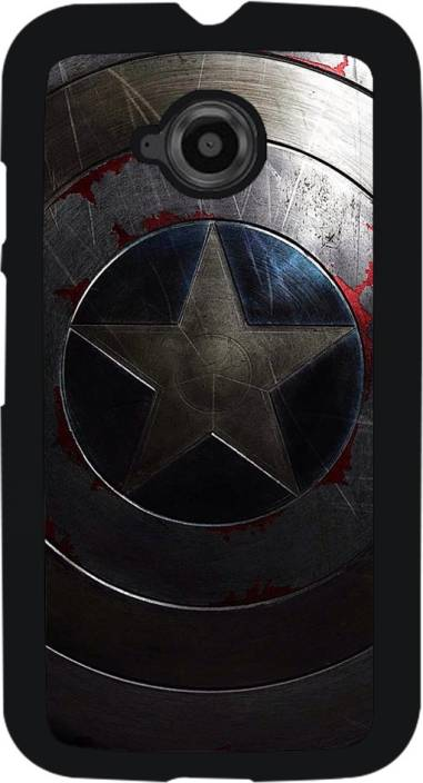Sash Back Cover for Motorola Moto E2