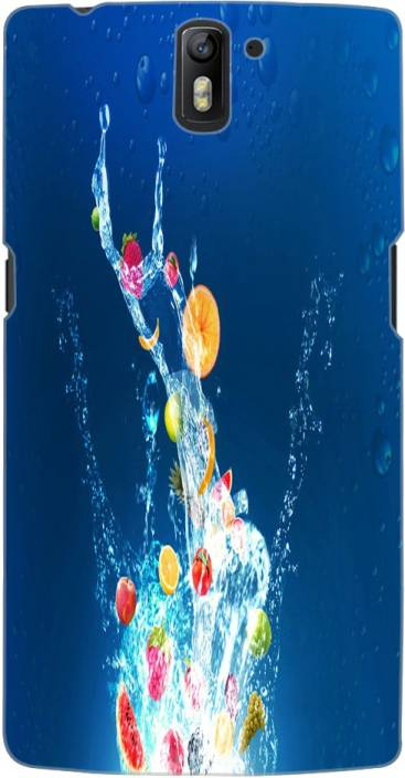 Farrow Back Cover for OnePlus One