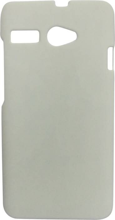 Shine Back Cover for Intex Aqua 3G Pro