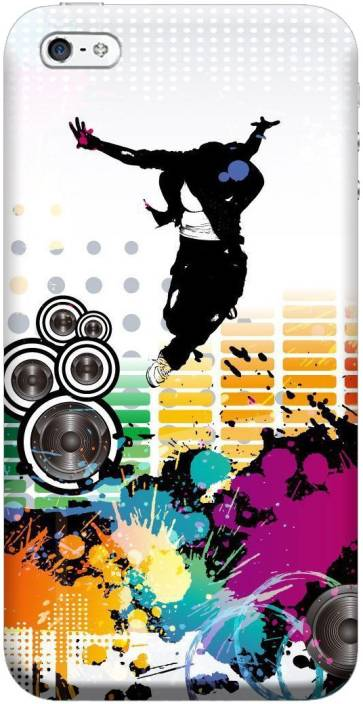 EPICCASE Back Cover for Apple iPhone 4, Apple iPhone 4S