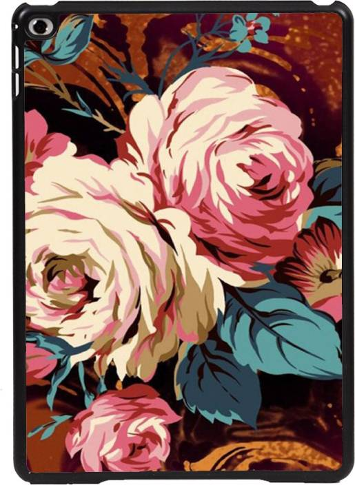 Mobile Makeup Back Cover for Apple iPad Air, Apple iPad Air 5