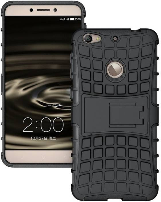 Mobile Mart Back Cover for LeEco Le 1S