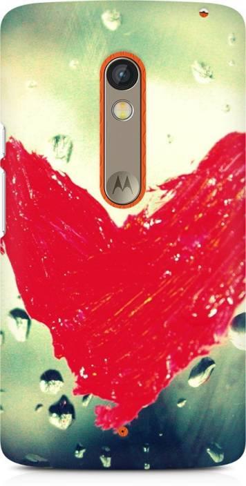 AMEZ Back Cover for Motorola Moto X Play