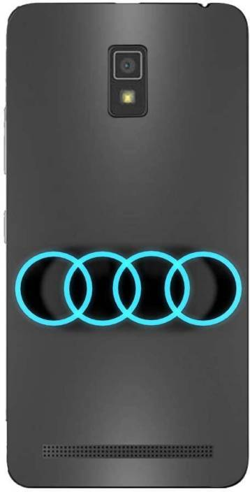 competitive price 83e9e e97b5 Case Cover Back Cover for Lenovo A6600 Plus - Case Cover : Flipkart.com