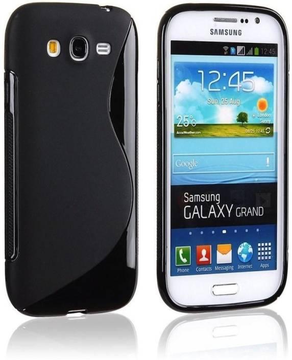 S-Softline Back Cover for Samsung i9082 Galaxy Grand Duos